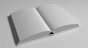 open-blank-book-1-910601①